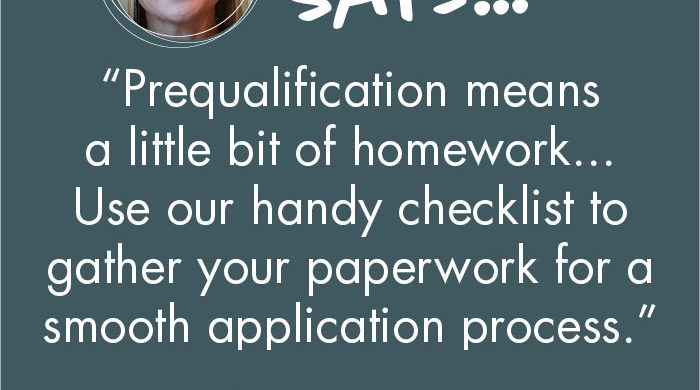 Desteni Says: Prepare your Paperwork