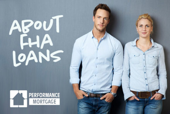 About FHA Loans