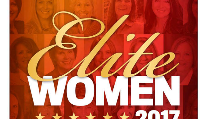 "DESTENI MASON NAMED ONE OF 75 ""ELITE WOMEN IN MORTGAGE"""