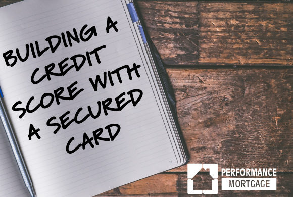 Building your Credit: How to get a Credit Card with No Credit (or Bad Credit)