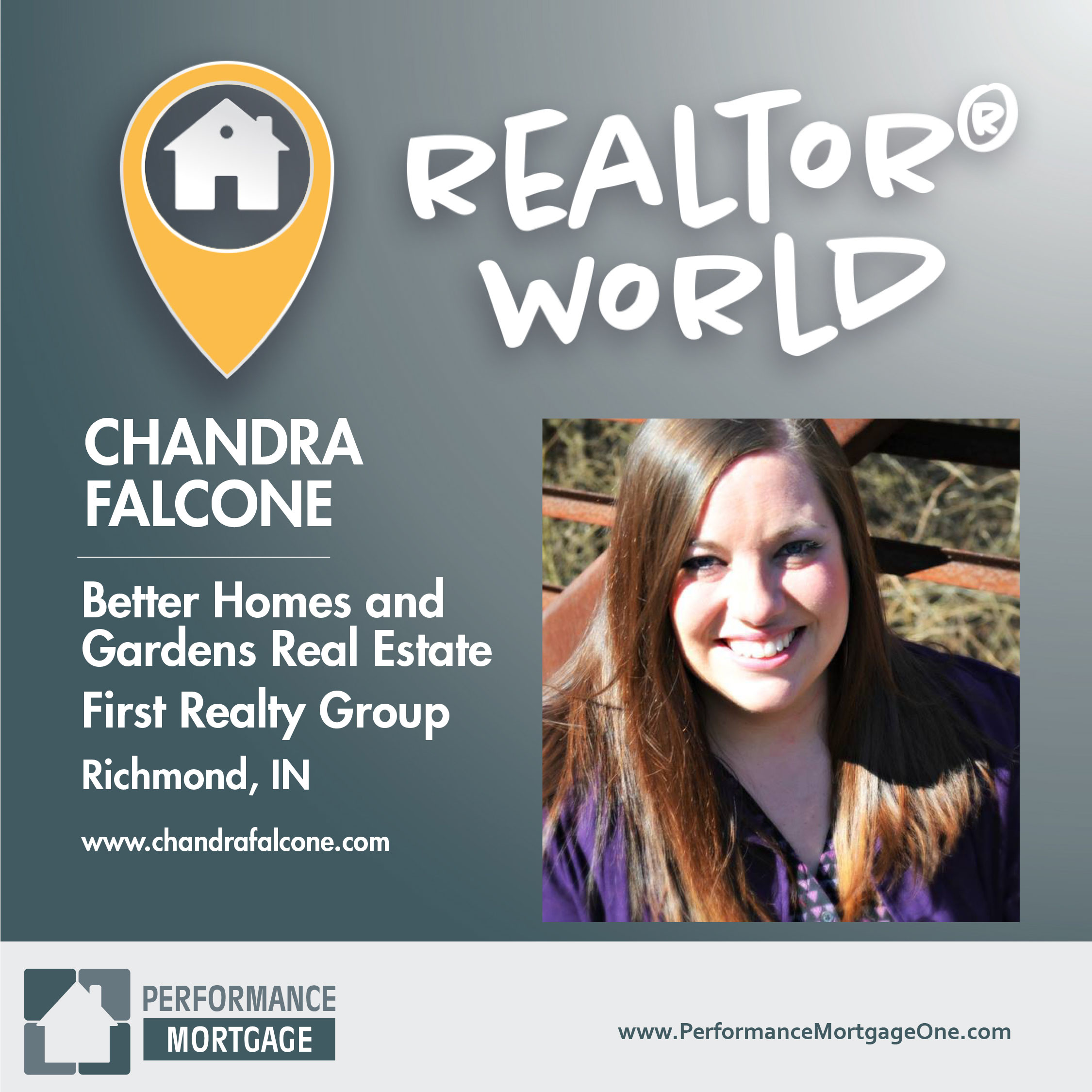 Realtor World Guest Post Chandra Falcone Mason Knows Mortgages Mortgage Solutions In Ohio