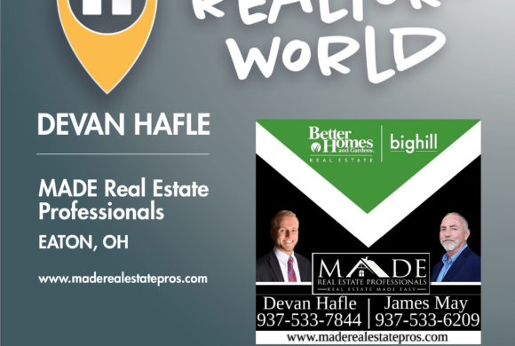 Realtor World Guest Post: