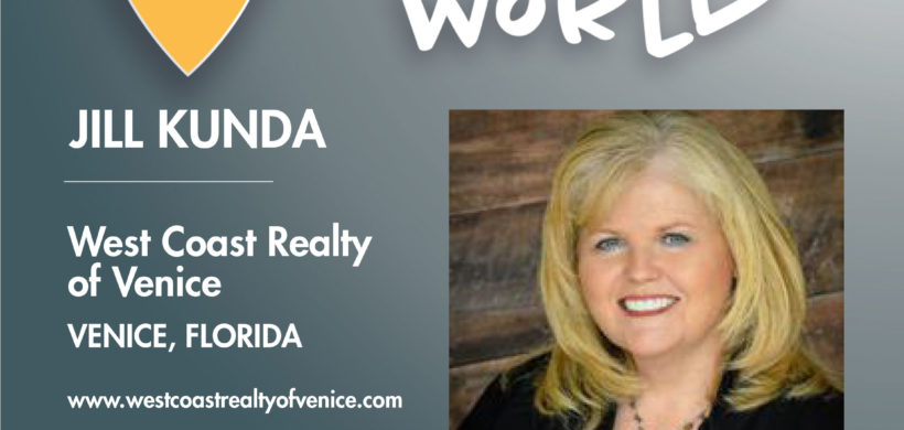 Realtor World Guest Post: Jill Kunda