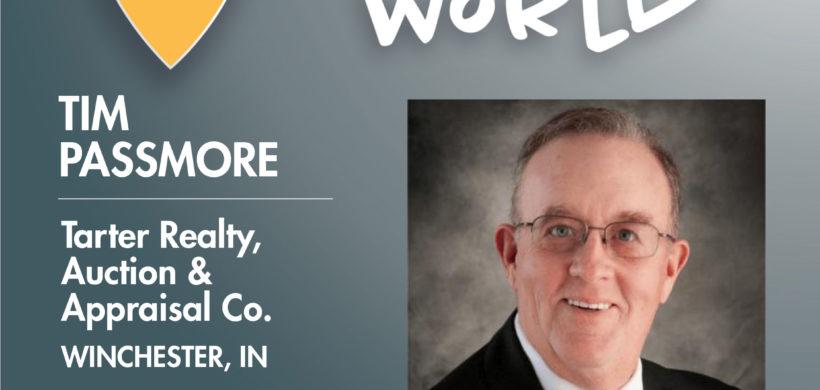 REALTOR WORLD GUEST POST: Tim Passmore