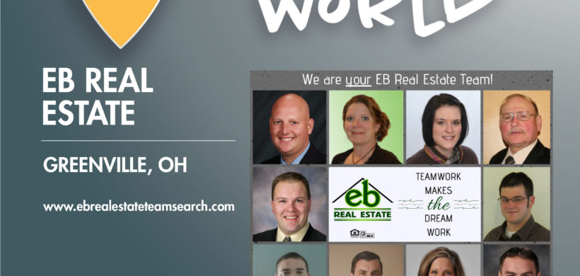 Realtor World Guest Post: EB Real Estate