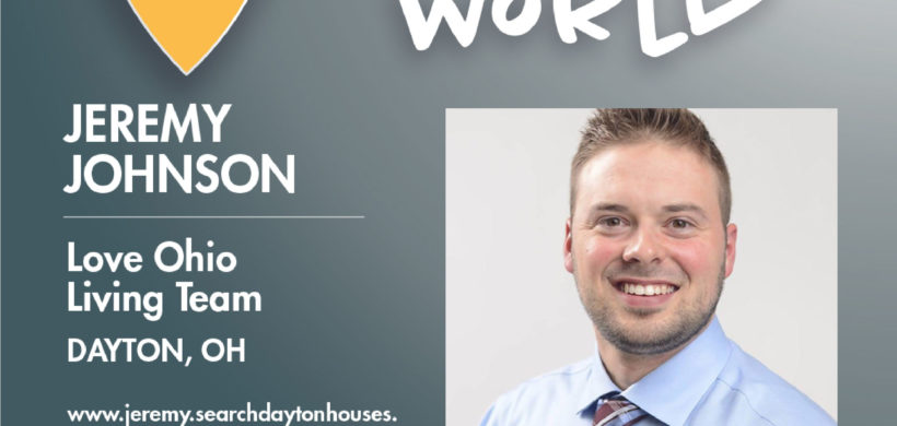 REALTOR WORLD GUEST POST: JEREMY JOHNSON
