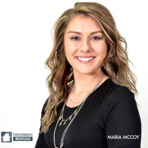 Maria McCoy