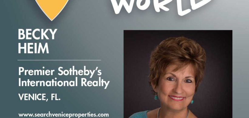 REALTOR WORLD GUEST POST: BECKY HEIM