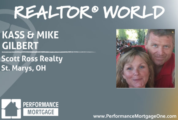 Realtor World Guest Post: Kass Gilbert