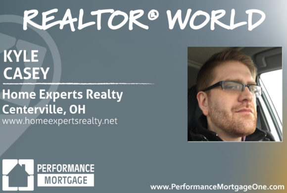 Realtor World Guest Post: Kyle Casey