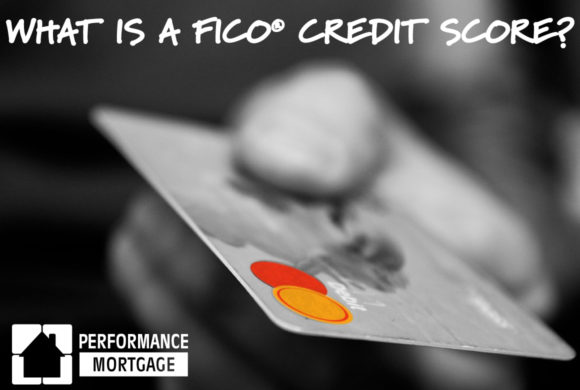 What is a FICO® score (and why does it matter)?
