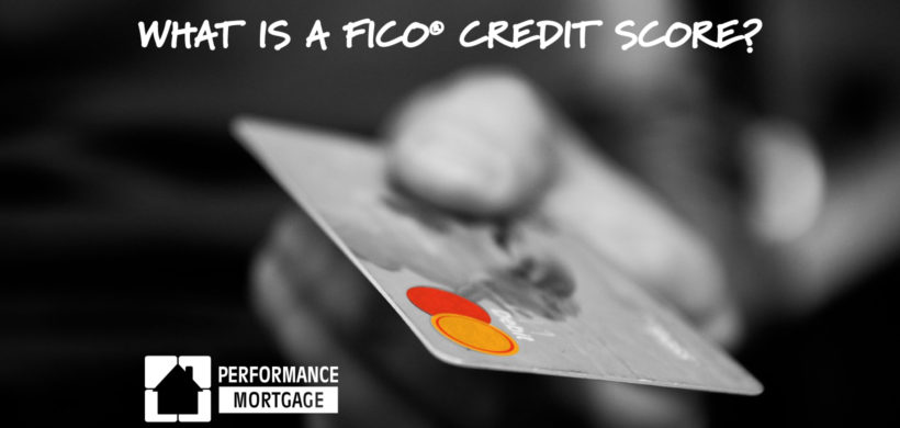 What is a FICO® credit score (and why does it matter)?