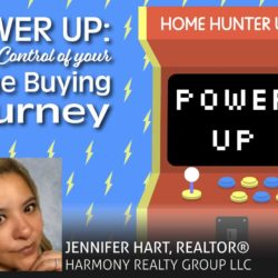 Power Up: Taking Control of your Home Buying Journey