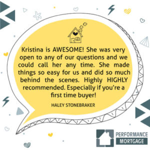 Kristina Heath Review