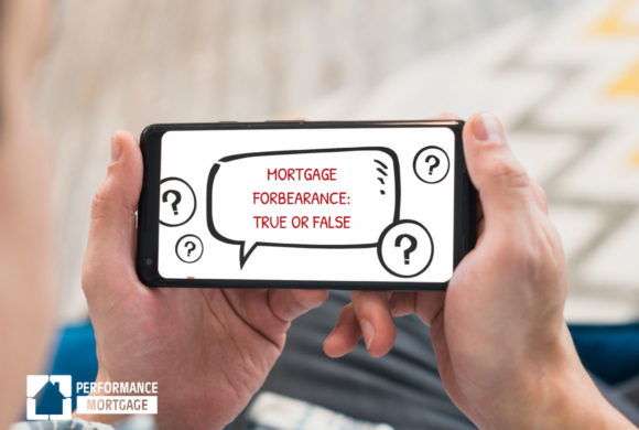 Video: Mortgage Forbearance