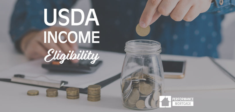 USDA Income Eligibility